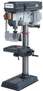 Станок вертикально-сверлильный настольный OPTIMUM B20