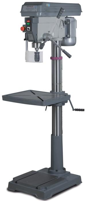 Станок вертикально-сверлильный OPTIMUM B33Pro